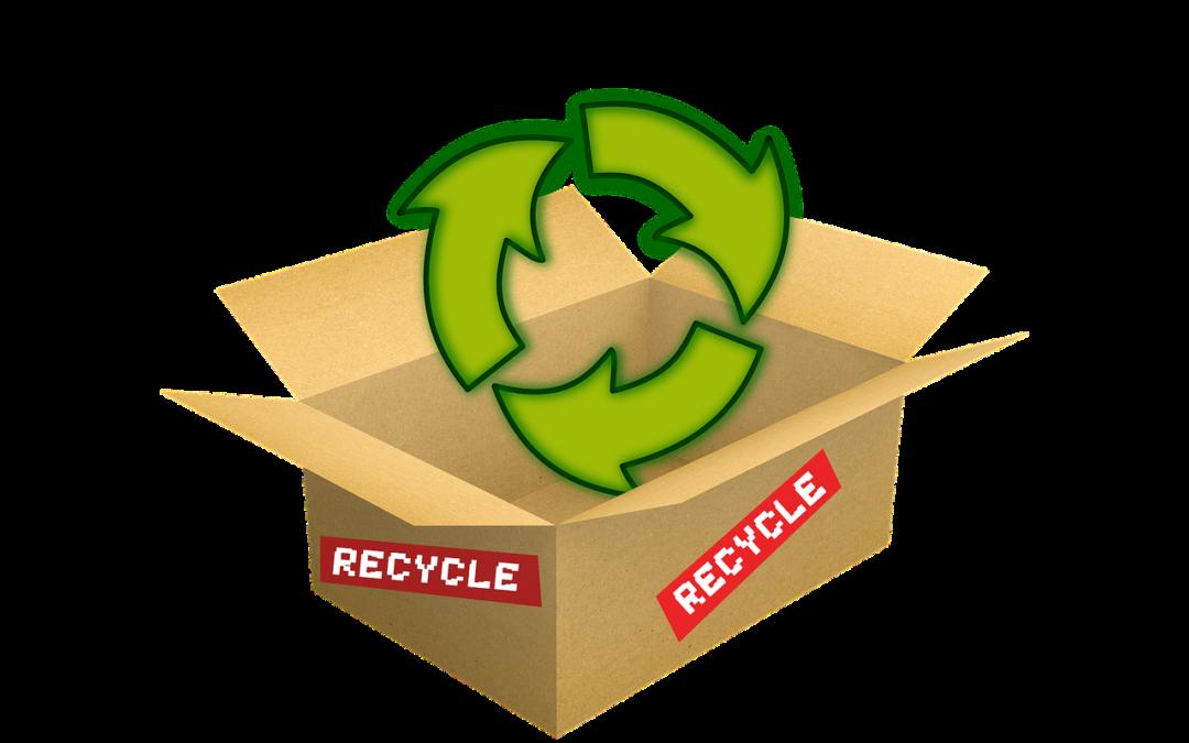 Et vous, quel packaging réutilisable utilisez-vous?